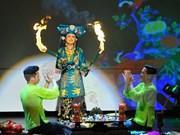 UNESCO reconoce Culto a Diosas Madres de Vietnam como herencia inmaterial