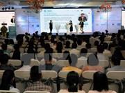 Foro de Líderes jóvenes Vietnam 2016 se efectúa en Ciudad Ho Chi Minh