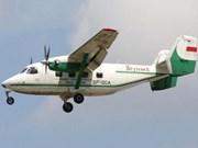 Hallan cuerpos y restos de avión policial desaparecido en Indonesia