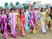 Vietnam busca fomentar la solidaridad entre mujeres dentro y fuera del país