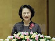 Líder parlamentaria de Vietnam realizará visita de trabajo en India y EAU