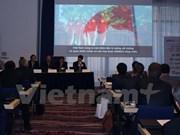 Vietnam y República Checa buscan oportunidades de cooperación en TIC