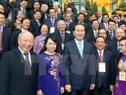 Presidente de Vietnam: El ser humano debe ser centro de salud preventiva