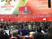 Vietnam participa en el XX Congreso del Partido Comunista de Portugal