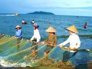 Vietnam planifica uso de recursos marítimos