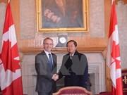 Vietnam busca desarrollar colaboración integral con Canadá