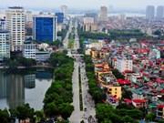 Hanoi alcanza mayor crecimiento en seis años
