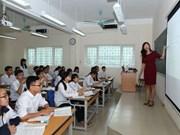 Publican en Vietnam resultados de evaluación PISA 2015