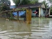 17 muertos por inundaciones en el Centro de Vietnam