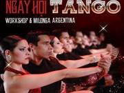 Amplias actividades para promover cultura y turismo de Argentina en Vietnam
