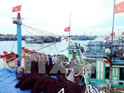 Esmerado Vietnam en impulsar la economía marítima