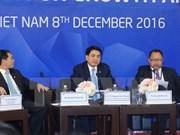 Vietnam aspira a convertir APEC en foro por beneficios del pueblo y empresas
