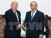 Vietnam considera a Japón un socio importante, dice premier
