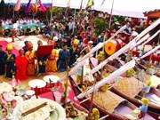 Dinastía Nguyen y soberanía marítima de Vietnam