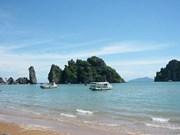 Kien Giang explota enormes potencialidades turísticas