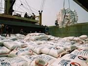 Valor de exportaciones de provincia de Vietnam supera mil millón de USD