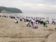 Vietnam enfrenta riesgo de desertificación del mar