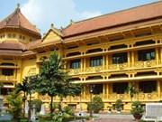 Vietnam organizará primera exposición sobre reliquias nacionales