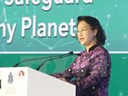 Vietnam: La mujer es motor de protección ambiental en cualquier país