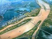 Hanoi invitará a asesores extranjeros en planificación a lo largo de Río Rojo