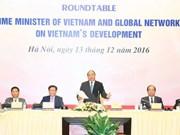 Vietnam saluda aportes de eruditos nacionales y extranjeros al desarrollo nacional