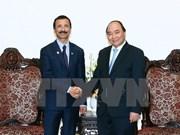Vietnam creará condiciones favorables al grupo DP World, dice premier