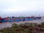 Kien Giang dedica atención a residentes en zonas fronterizas, marítimas, insulares