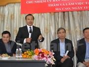 Vietnam presta especial atención a ciudadanos residentes en Macau, afirma vicecanciller