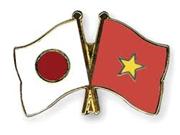 Promueven cooperación comercial entre localidad vietnamita y Japón