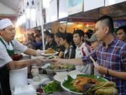 Celebran festival culinario en Ciudad Ho Chi Minh