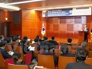 Vietnam estimula inversiones sudcoreanas en infraestructura del transporte