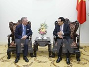Polonia aspira a fomentar relaciones con Vietnam