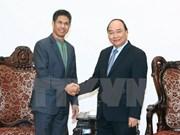 En buena marcha de relaciones Vietnam - Timor Leste