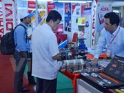 Firmas vietnamitas buscan penetrar al mercado camboyano