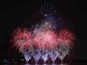 Vietnam acogerá Festival internacional de fuegos artificiales 2017