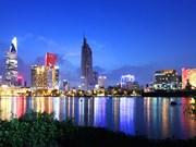 Ciudad Ho Chi Minh recibe más de cinco millones 200 mil visitantes extranjeros este