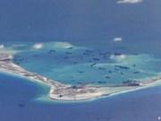 Expertos internacionales subrayan necesidad de mantener paz en Mar del Este
