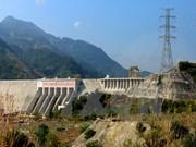 Inauguran hidrocentral Lai Chau, tercer mayor de su tipo en Vietnam