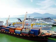 Puerto de Da Nang se convertirá en centro logístico de región central