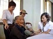 Piden mejorar calidad de medicina marítima de Vietnam