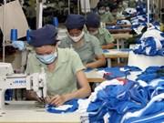 Vietnam logra superávit comercial de más de dos mil 500 millones de dólares
