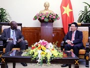 Banco Mundial se compromete a seguir apoyando a Vietnam