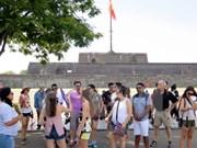 Vietnam logra nuevo récord por recibir diez millones turistas extranjeros en 2016