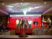 Maritime Bank será socio estratégico de KBIZ