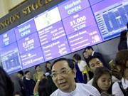 BM provee 100 millones de dólares a proyectos financieros en Myanmar
