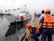 Filipinas recibe el segundo barco patrullero de Japón