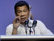 Producción agrícola de Filipinas prevé incrementar siete por ciento en 2017