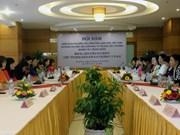 Fomentan amistad entre uniones de mujeres Vietnam – China