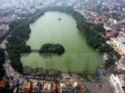 Hanoi impulsa promoción de imágenes en CNN