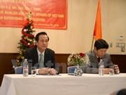 Celebran foro de promoción de cooperación laboral Vietnam-Japón